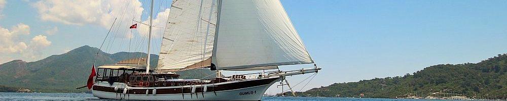 Die Tantra Yacht